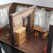 Puppenhaus vorher