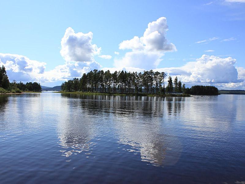 Ein paar Fotos: Schweden