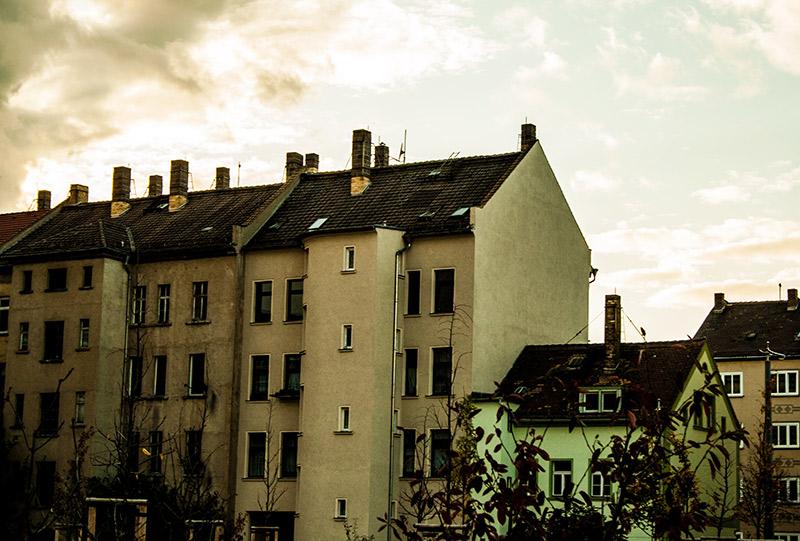 Foto-Freitag #1: Leipzig
