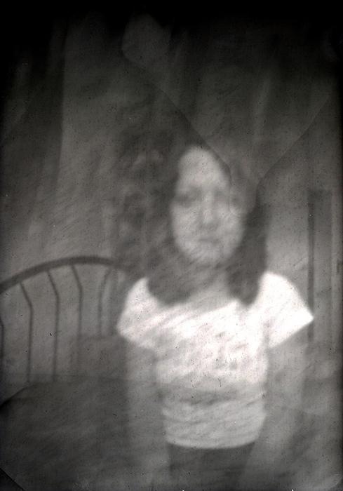 Selbstportrait 2003