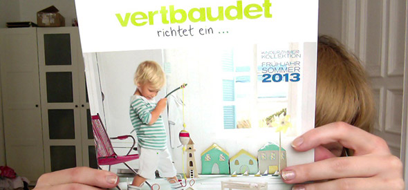 Cover Vertbaudet