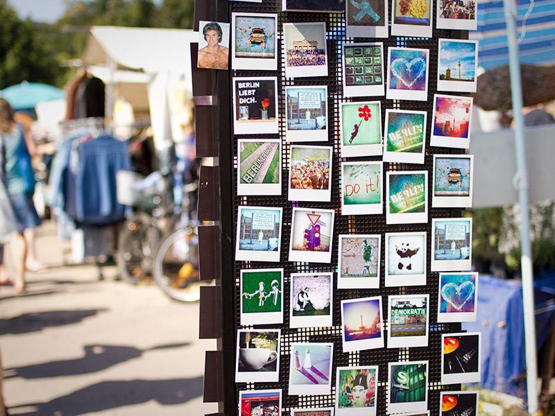 Foto-Freitag #9: Flohmarkt am Mauerpark (Teil 3)