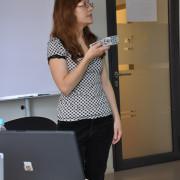 Vortrag Artwert Sommercampus 2013