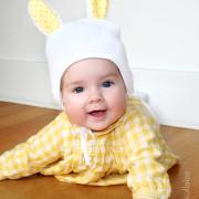 kullaloo Babymütze