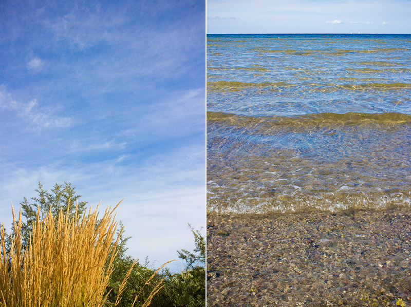 Foto-Freitag #12: Ostsee-Urlaub Teil I