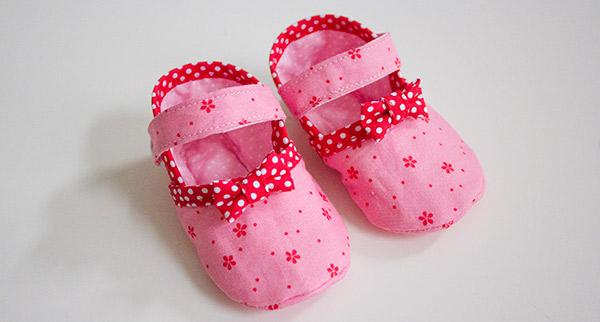 Schuhe fertig :)