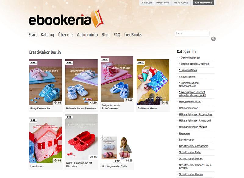 ebookeria