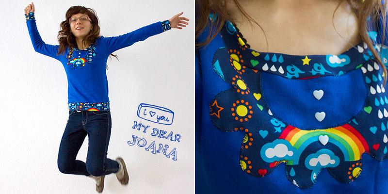 RUMS: Joana
