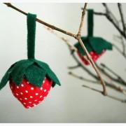 Anleitung Erdbeere