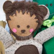 Geschenkideen zu Weihnachten Teil 2: Kuscheltiere selbst nähen