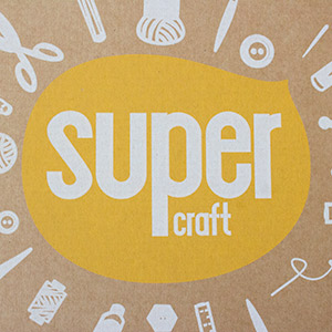 supercraft DIY