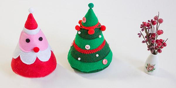 Weihnachtsgeschenke: Deko