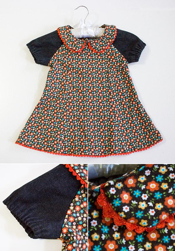Weihnachtsgeschenke: Kleid