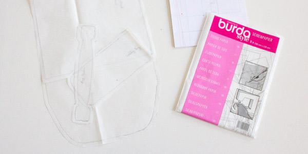 Schulterblick: Mein Workflow & meine Arbeitsmaterialien