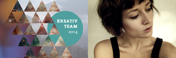 Eigenwerk Kreativ-Team 2014