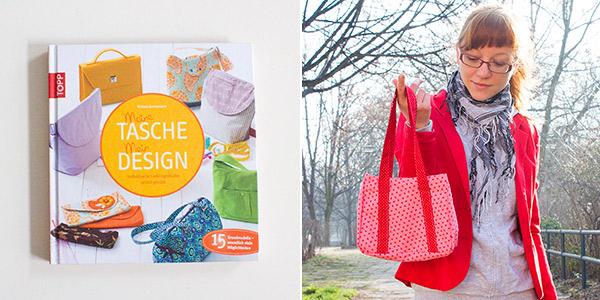Meine Tasche mein Design