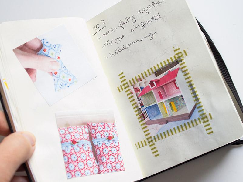 DIY Blogger-Contest: Mein Projekt-Tagebuch