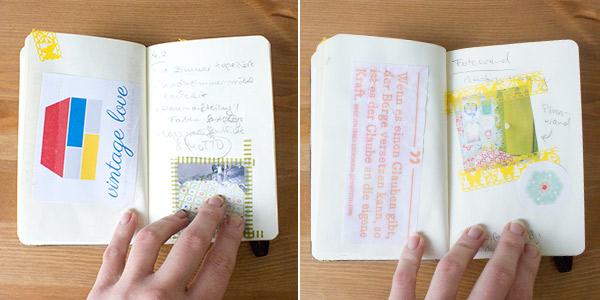 DIY Blogger-Contest: Mein Projekttagebuch