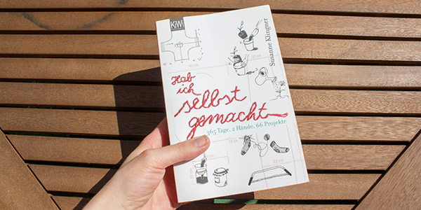 Buch-Tipp: Hab ich selbst gemacht