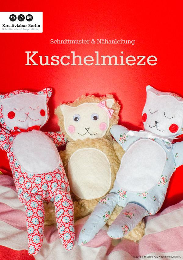 Kuschelmieze