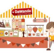 In 20 Schritten zum erfolgreichen DaWanda-Shop