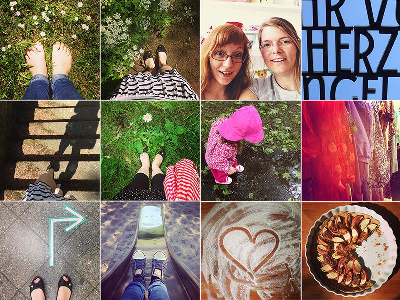 Fotografischer Monatsrückblick: Mai & Juni