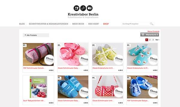 kreativlabor-webshop