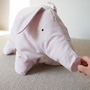 Kuschelschwein