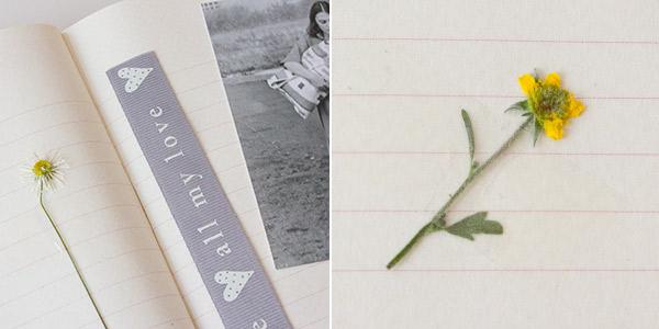 Scrapbook Inspirationen