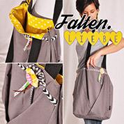 Falten-Tasche