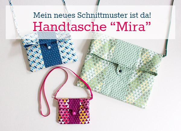 Handtasche Mira