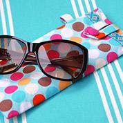 Sonnenbrillen-Hülle