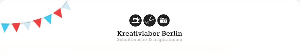 Kreativlabor Berlin - Schnittmuster und Inspirationen zum Nähen