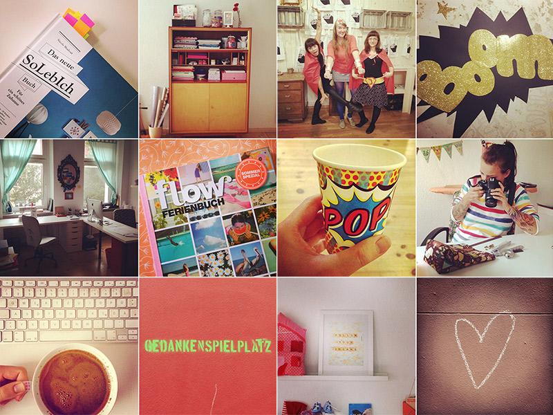 Fotografischer Monatsrückblick: September & Oktober
