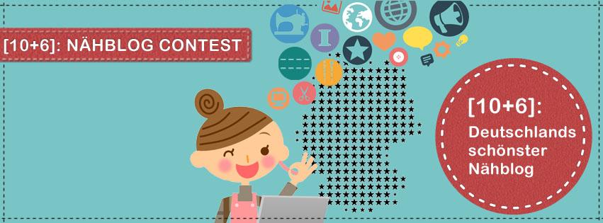 Nähblog-Contest
