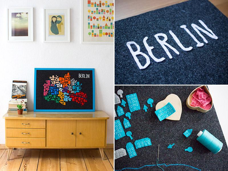 Nähblog-Contest · Kreativlabor Berlin für das Bundesland Berlin