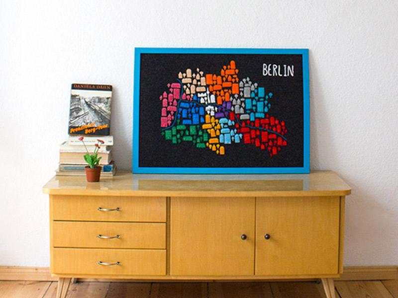 Nähblog-Contest · Kreativlabor Berlin ist der zweitschönste Nähblog Deutschlands