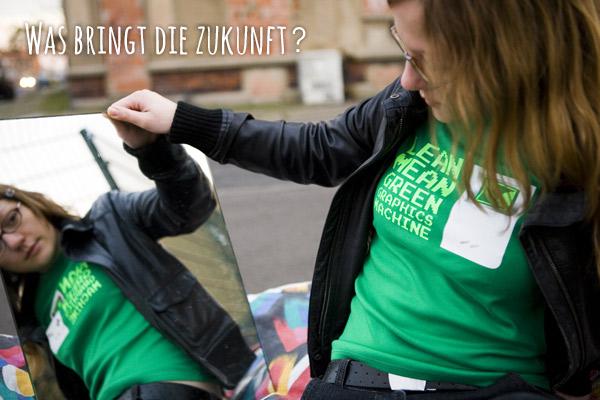 Kreativlabor Berlin: Was bringt die Zukunft?
