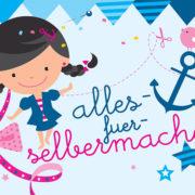 """Hinter den Kulissen von """"Alles für Selbermacher"""": Nadine Masuhr im Interview"""