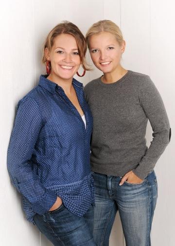 Nadine & Ricarda: Alles für Selbermacher