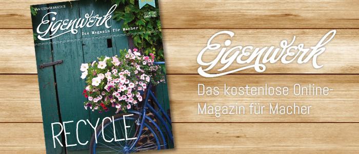 Eigenwerk Magazin