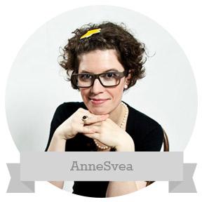 AnneSvea