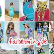 Hinter den Kulissen von farbenmix: Sabine Pollehn im Interview