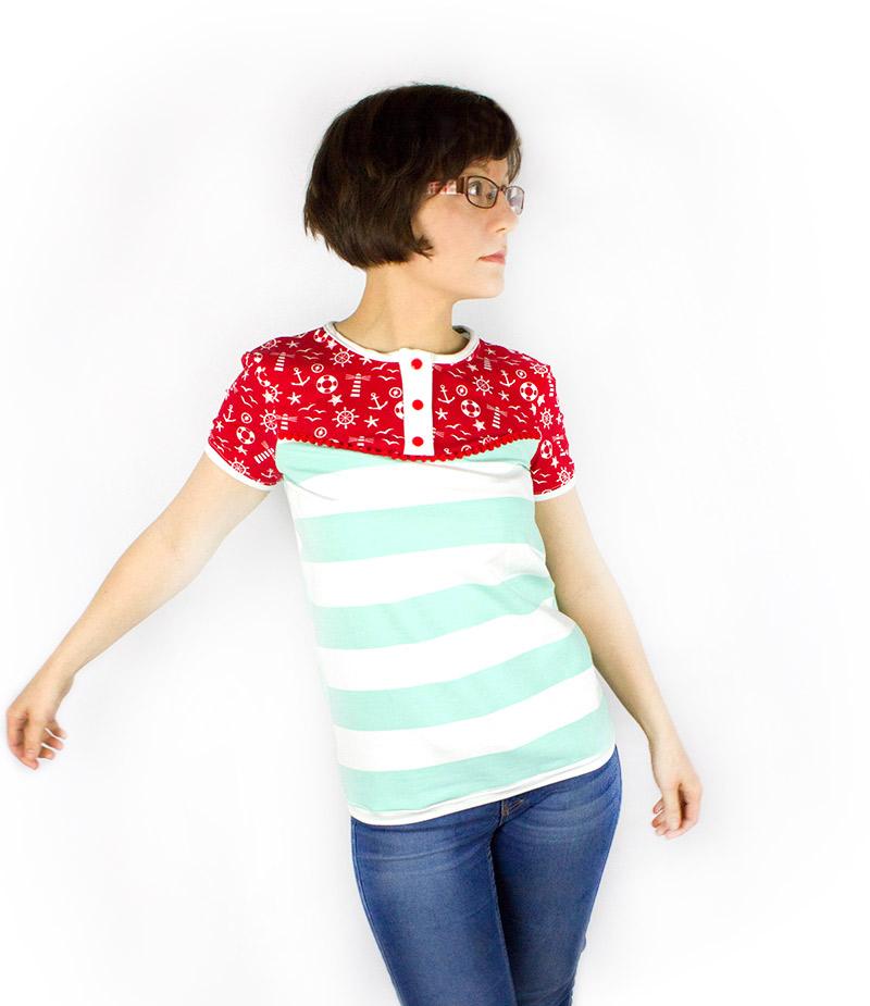 Shirt Marla