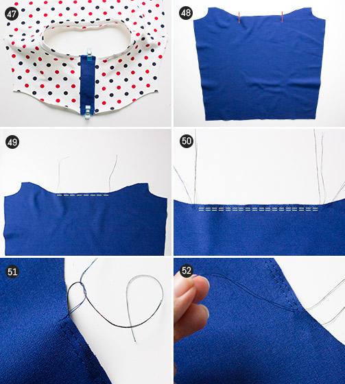 Shirt Marla nähen