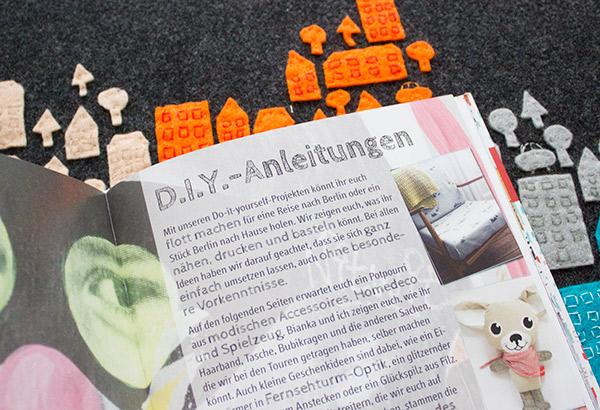 "Buch ""Kreativreise Berlin"""