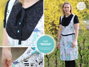 Masha von pop.cut