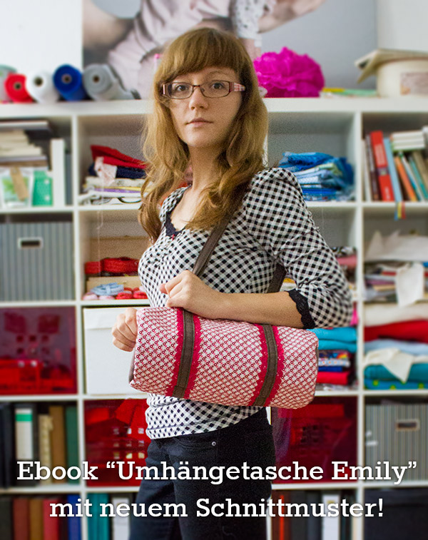 Umhängetasche Emily