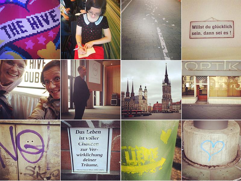Fotografischer Monatsrückblick: März & April