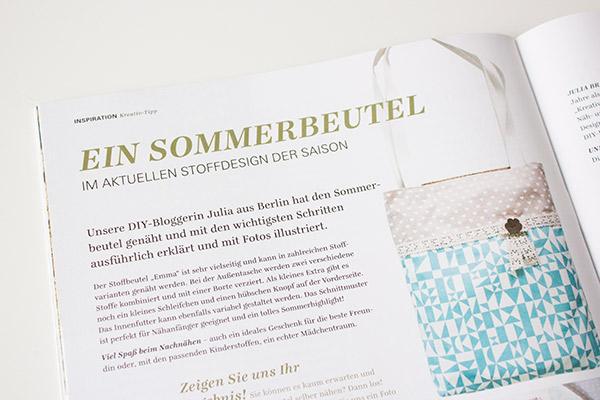 Machart Magazin für Selbermacher